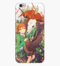 Ancient Magus' Bride iPhone Case