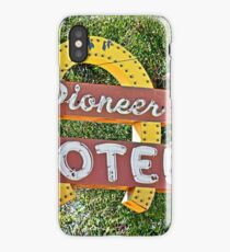 Canon City Bling  iPhone Case/Skin