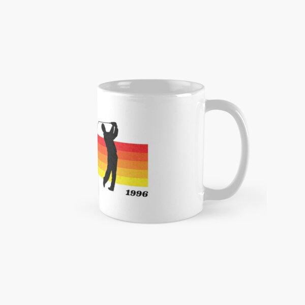 Waterbury Open | Happy Gilmore Inspired | Retro Style Classic Mug