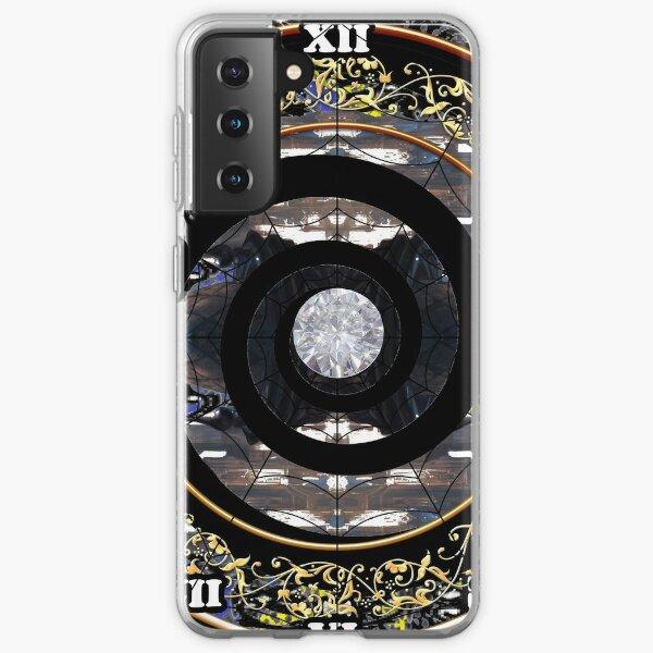 steampunk, cyberpunk, biopunk, nanopunk, technopunk  #CyberPunk #Steampunk #Technopunk Samsung Galaxy Soft Case