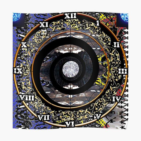 steampunk, cyberpunk, biopunk, nanopunk, technopunk  #CyberPunk #Steampunk #Technopunk Poster