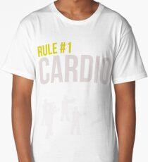 Rule #1 Cardio Long T-Shirt