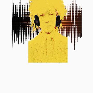 Ziggy by Willison