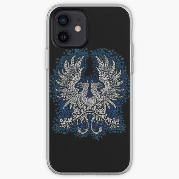 Commander of the Grey iPhone Soft Case