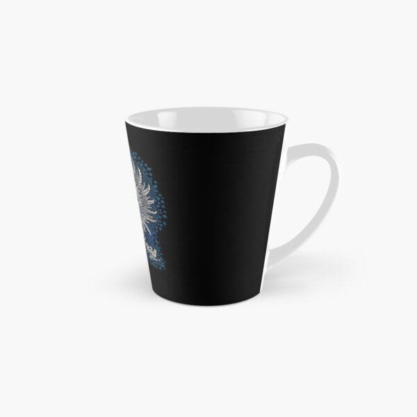 Commander of the Grey Tall Mug