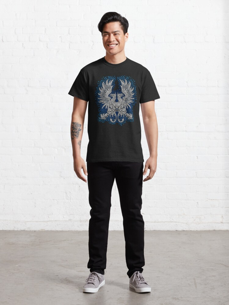 Alternate view of Commander of the Grey Classic T-Shirt