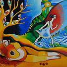 Dream by Chicho Lorenzo