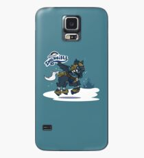 My Little Invincible  Case/Skin for Samsung Galaxy