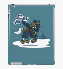 My Little Invincible  iPad Case/Skin