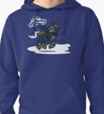 My Little Invincible  Pullover Hoodie