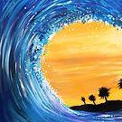 Tidal Wave by Adam Santana