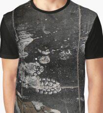 The Eruption Graphic T-Shirt