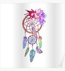 Beautiful Dreamcatcher Poster