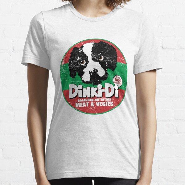 Dinki Di Dog Food Essential T-Shirt