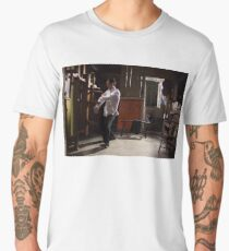 Donnie Yen Ip Man Men's Premium T-Shirt