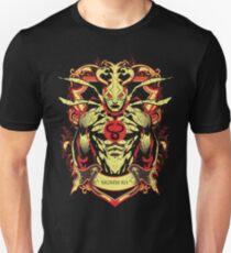 Mumm-Ra: The Ever Living - Thundercats Unisex T-Shirt