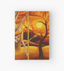 Leo Hardcover Journal