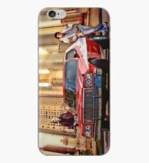 Starsky and Hutch iPhone Case