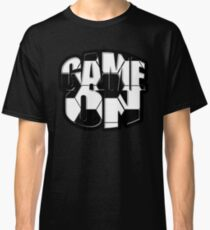 Game On Soccer Style Classic T-Shirt