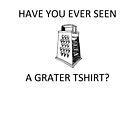 Great Tshirt by silvanarama