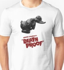 Death Proof - Duck Unisex T-Shirt