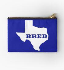 Texas Bred Studio Pouch