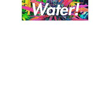 WATER! by Olegkron