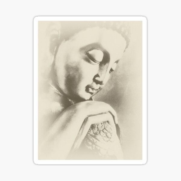 Buddha Dream Sticker