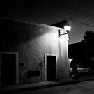 San Cristobal light by Daniela Reynoso Orozco