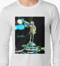 Cadillac Long Sleeve T-Shirt