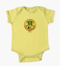 The Cobra Kai Karate Clan One Piece - Short Sleeve