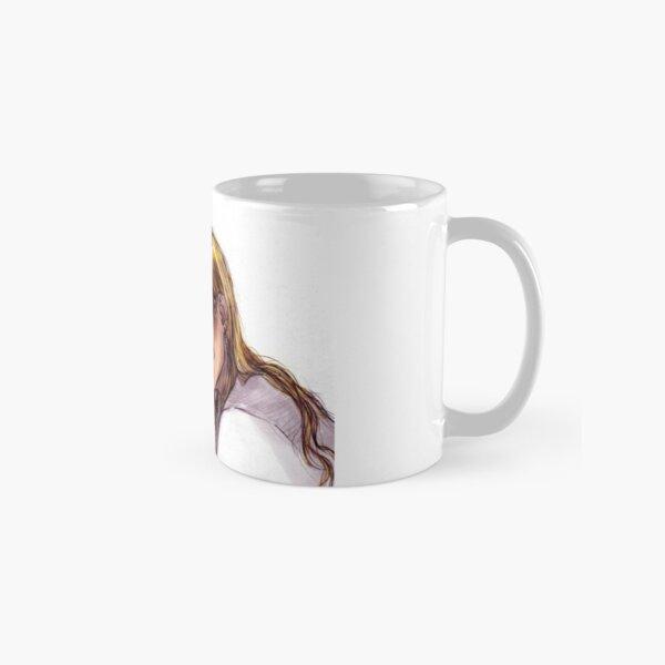 Fool and Nighteyes Classic Mug