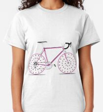 Pitaya Single Speed Classic T-Shirt