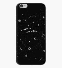 BTS - Galaxy (ARMY) iPhone Case
