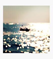 The Ocean Dream Photographic Print