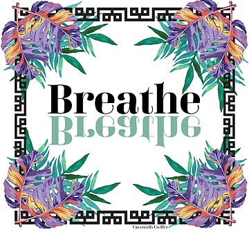 Breathe - Self Love Club Collection by CoHut