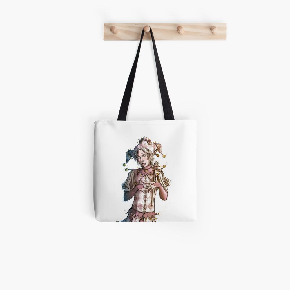 _ Narr Stofftasche