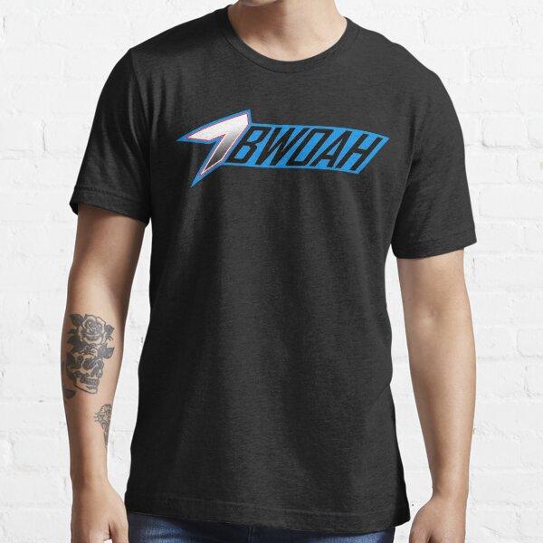 BWOAH T-shirt essentiel