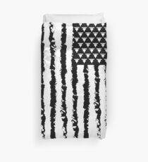 DREAM MACHINE FLAG Duvet Cover