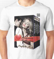 Paulette Rae - Romance Collection Unisex T-Shirt