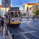 Lisbon  by lanebrain photography