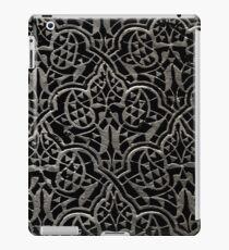 Metallic Patterns   iPad Case/Skin