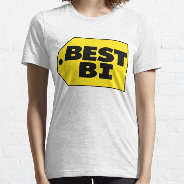 Best Bi - Parody Essential T-Shirt
