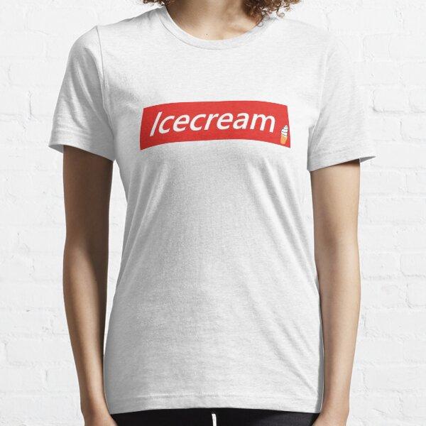Icecream Essential T-Shirt