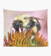 Bumble Wall Tapestry