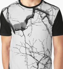 Tracery Graphic T-Shirt