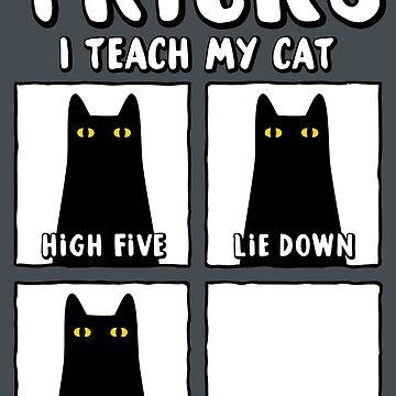 Tricks by beardsandcats