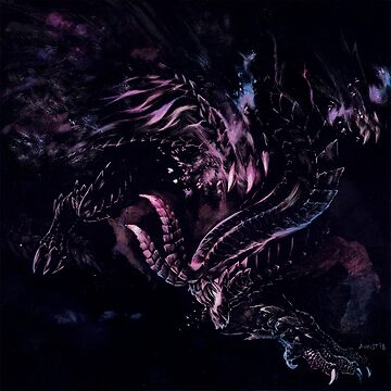 Gore Magala by August