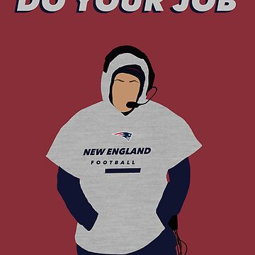 Do Your Job by uniquepeople