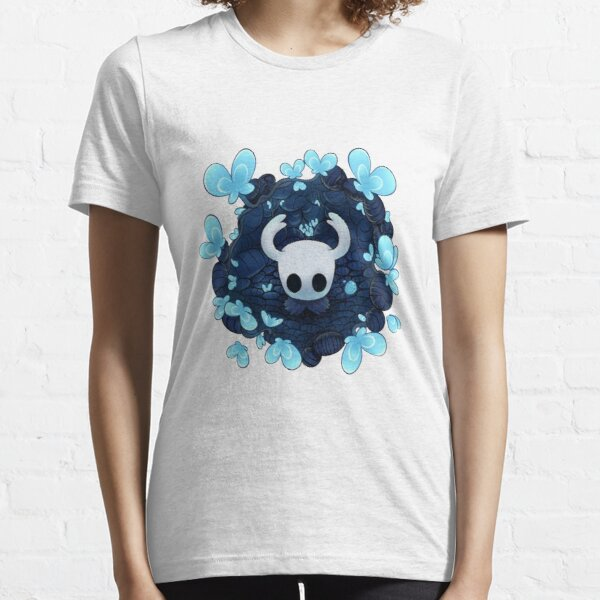 Hollow knight Camiseta esencial